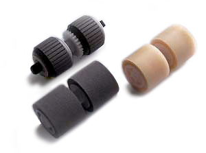 Canon Roller Kit for DR-6080/7580/9080C Scanners