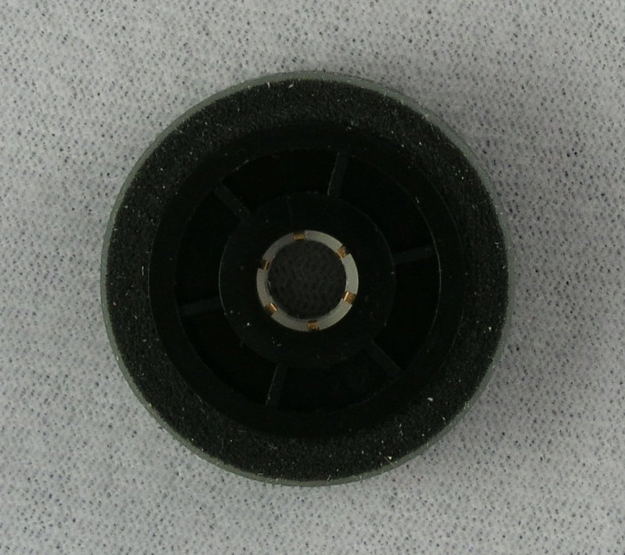 Fujitsu Pick Roller for M3099EH/GH/EX/GX Scanners (2 are needed)