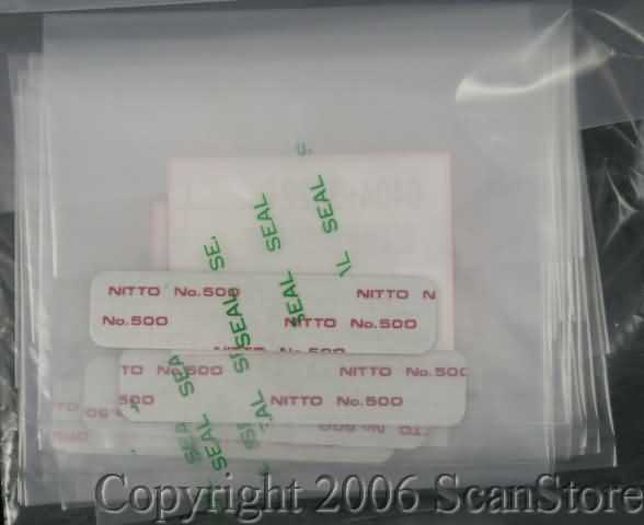 Ricoh Bottom Tray Pad for IS450